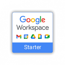 Google Workspace Business Starter 1 Jahr Lizenz