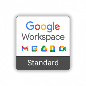 Google workspace Business Standard 1 year license