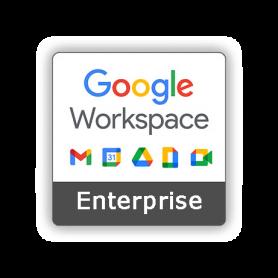 Google Workspace Enterprise 1 Jahr Lizenz