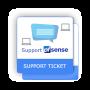 Ticket de support pfSense 2 interventions