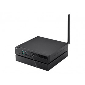 ASUS mini PC PB60G Intel® Core™ i3-8100T