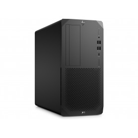 HP station de travail Z2 G5 Intel Core i7-10700 16Go 512Go SSD NVIDIA Quadro P2200
