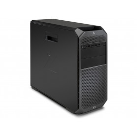 HP station de travail Z4 G4T Intel Xeon W-2223 16Go ECC 256Go SSD ZTurbo + 1To HDD NVIDIA