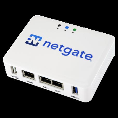 Netgate SG-1100 Security Appliance mit pfSense-Software