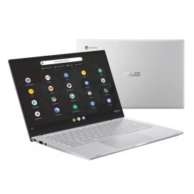 Asus laptop chromebook C425TA-AJ0083 Intel m3-8100Y - 14 '