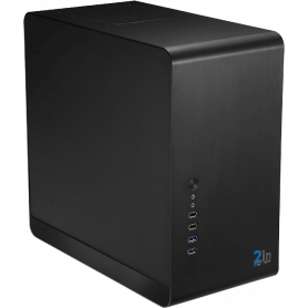 Station de travail SI2200 Intel Core i7-11700K 16Go SSD 1To  NVIDIA QUADRO P2200