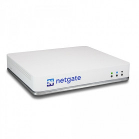 Netgate SG-3100 Security Appliance avec pfSense software