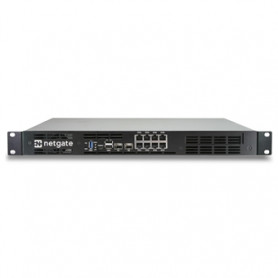 Netgate SG-7100 1U Security Appliance avec pfSense software