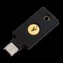 YUBICO YUBIKEY 5C NFC clé de sécurité