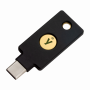YUBICO YUBIKEY 5C NFC security key