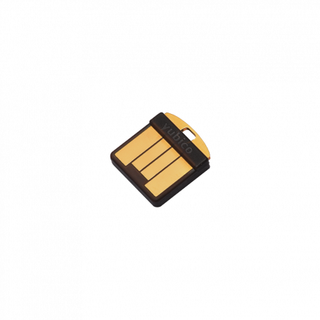 YUBICO YUBIKEY 5 NANO security key
