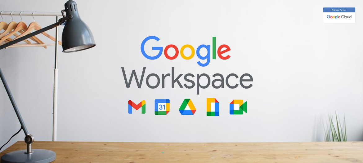 abonnement google workspace